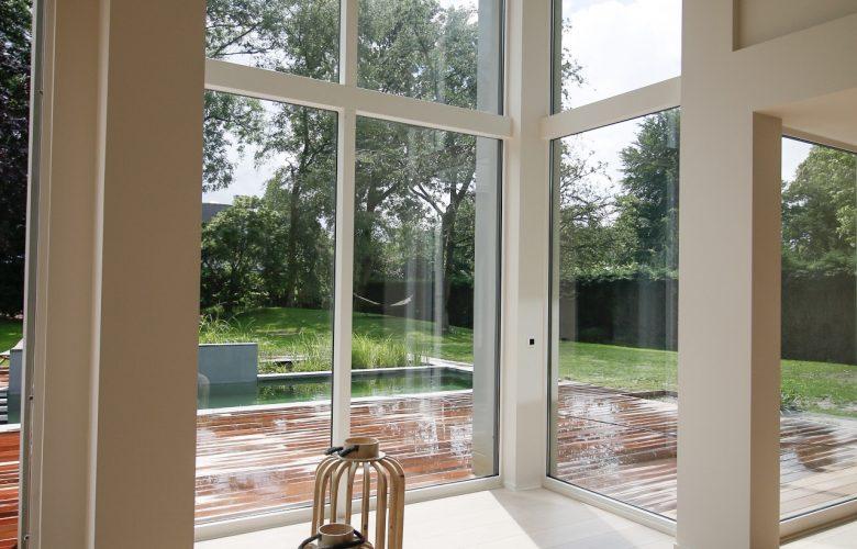 photo projet Construction d'une extension de 200 m² d'une habitation existante | Rhode-Saint-Genèse
