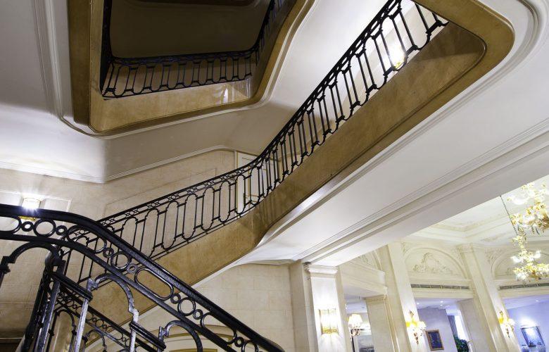 photo projet HOTEL PLAZA | Rénovation d'un Hotel existant | 192 chambres